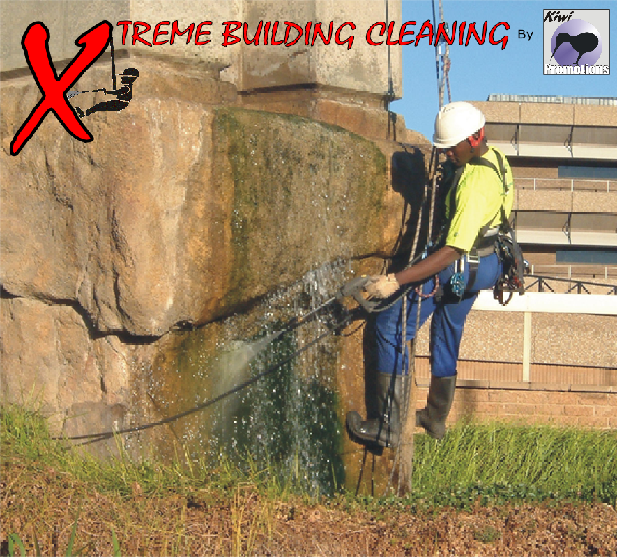 TREME BUILDING CLEANING